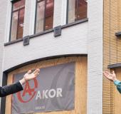 Haarlemmerstraat: komst van de Zara en daling leegstand