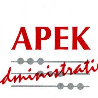 APEK administraties