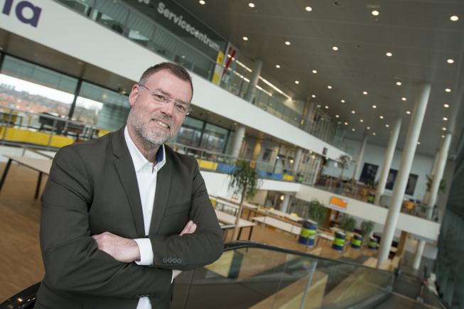 mboRijnland denkt 'out of the box'