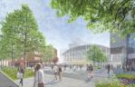 Een duurzame toekomst voor het Leidse stationsgebied