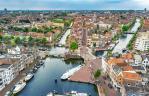 Omgevingsvisie Leiden 2040 is het kompas voor de toekomst van Leiden
