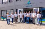 Opening Duurzaamheidscentrum Zoeterwoude