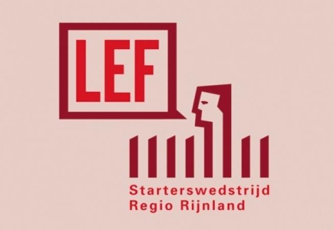 3e voorronde LEF Starterswedstrijd in Leiden